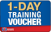 1-Day Training Voucher